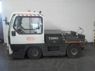 Tractor industrial Simai TE250R - 1