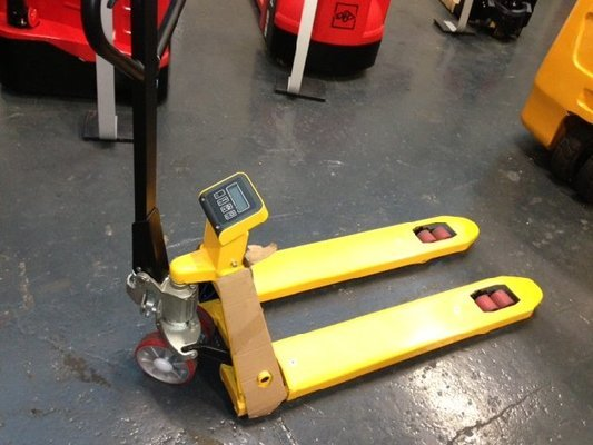 Paleteira manual Totallifter HP-ESR-20 - 1