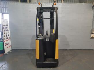 Stacker com condutor transportado Caterpillar NSR20N - 2
